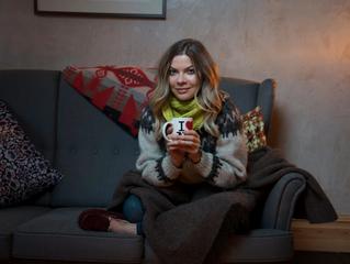 Feeling SAD? The Sunday Telegraph shares Kay Ali's nutritional advice to help beat the winter blues.