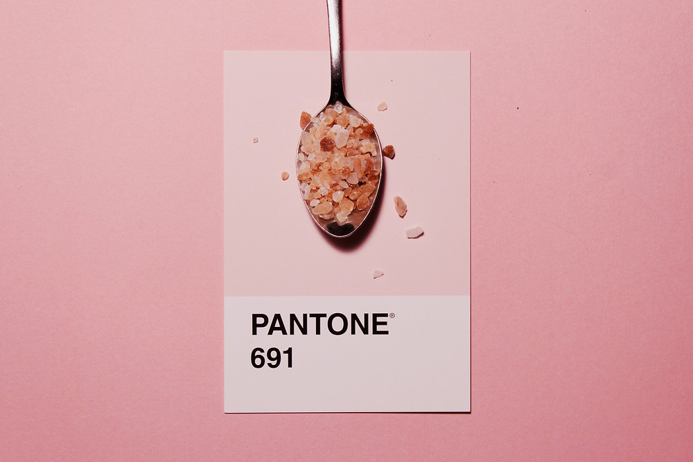 What's your period-pantone by hormone specialist and London Nutritionist Kay Ali