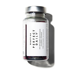 Bio-optimized multivitamin and mineral capsules perfect for busy women