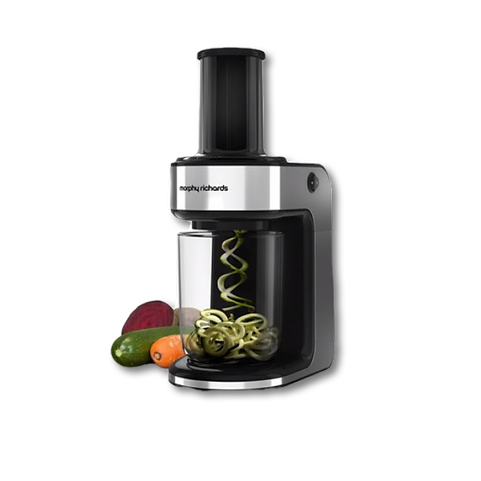 Morphy Richards Electric Spiralizer_Kay Ali hormone specialist recommendation