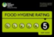 food_standards_agency_fsa_5_star_sticker