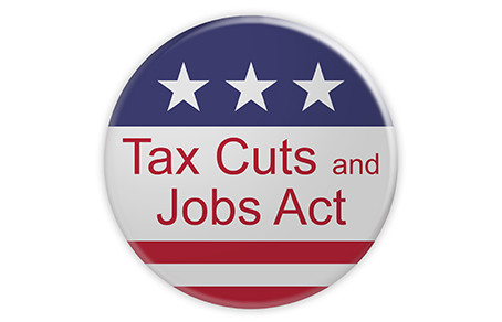 Tax Cuts & Jobs Act: Key Provisions Affecting Estate Planning