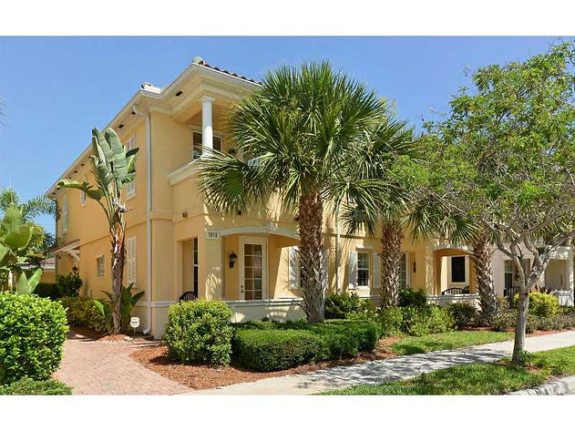 Venice FL Townhomes For Sale