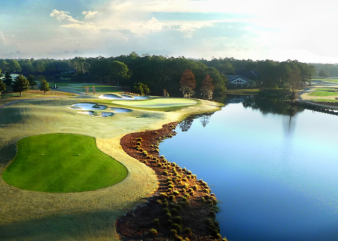 Venice FL Golf Course Homes For Sale