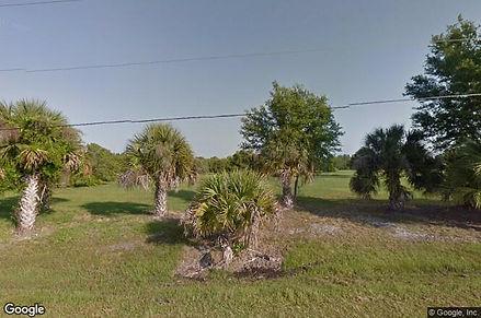 Lot for sale Nokomis Florida