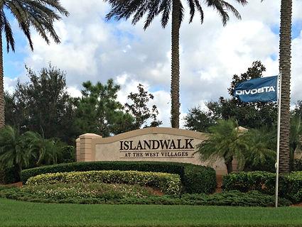 Islandwalk HomesFor Sale inVenice FL