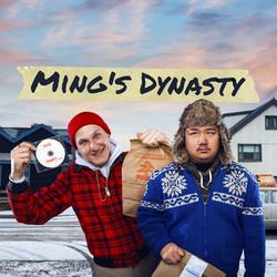 Ming's Dynasty