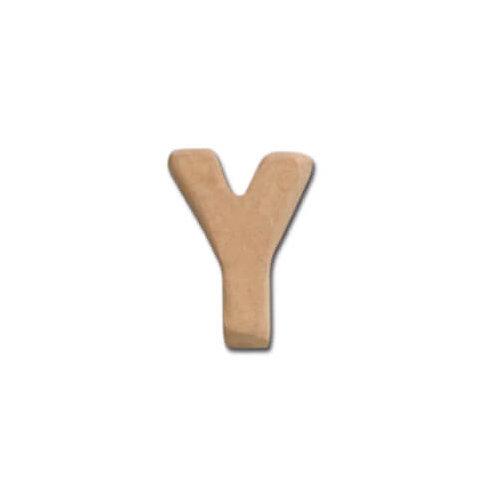 テラコッタアルファベット Y BN