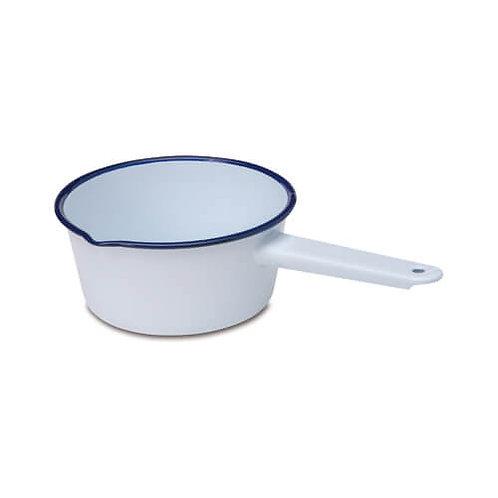 POMEL ソースパン ブルー