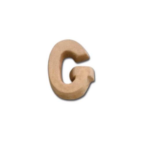 テラコッタアルファベット G BN