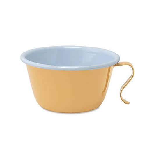POMEL スタッキングカップ  ハニー