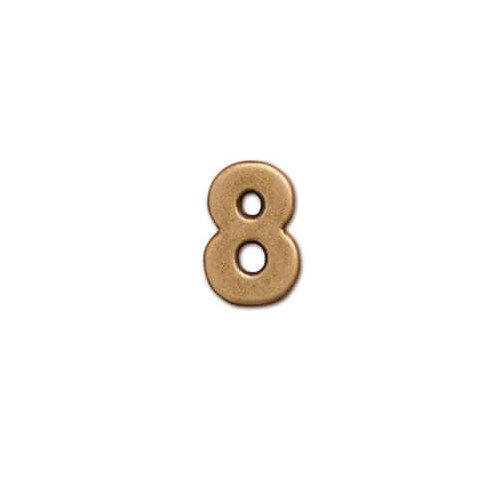 ナンバーパーツ 8