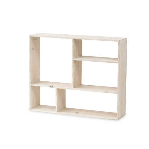 コンバーチブルボックス ホワイト