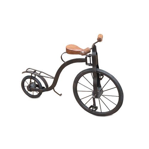レトロバイクオブジェ