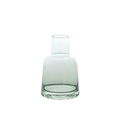 ガラスボトル グリーン