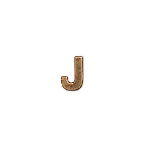 アルファベットパーツ J