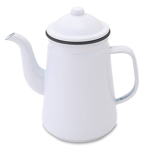 POMEL コーヒーポット ブラック