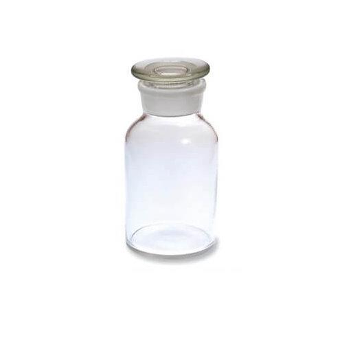 メディシンボトル クリア