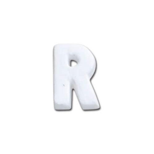 テラコッタアルファベット R WT