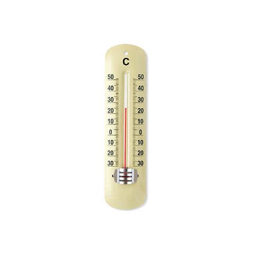 温度計 ライトイエロー