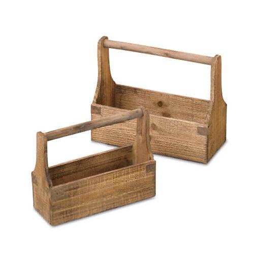ウッドボックス セット2