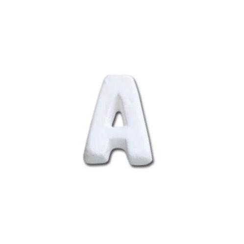 テラコッタアルファベット A WT