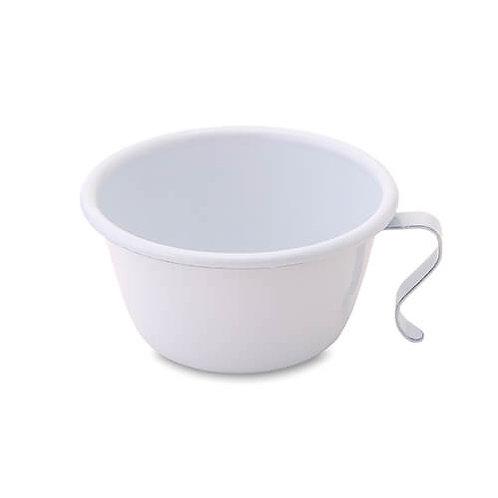POMEL スタッキングカップ ホワイト