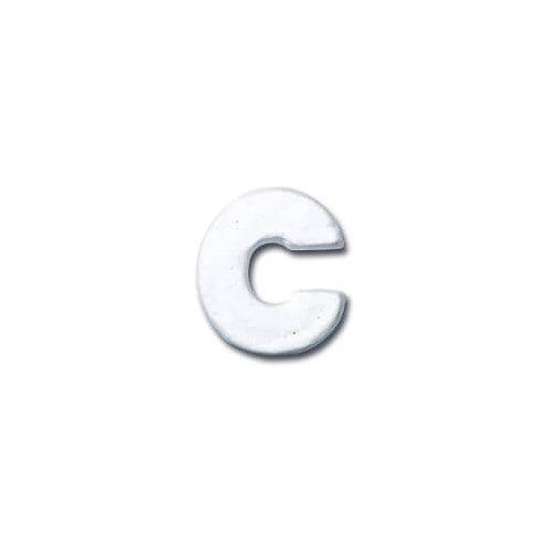 テラコッタアルファベット c WT