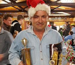 Peter Club Member of the Year
