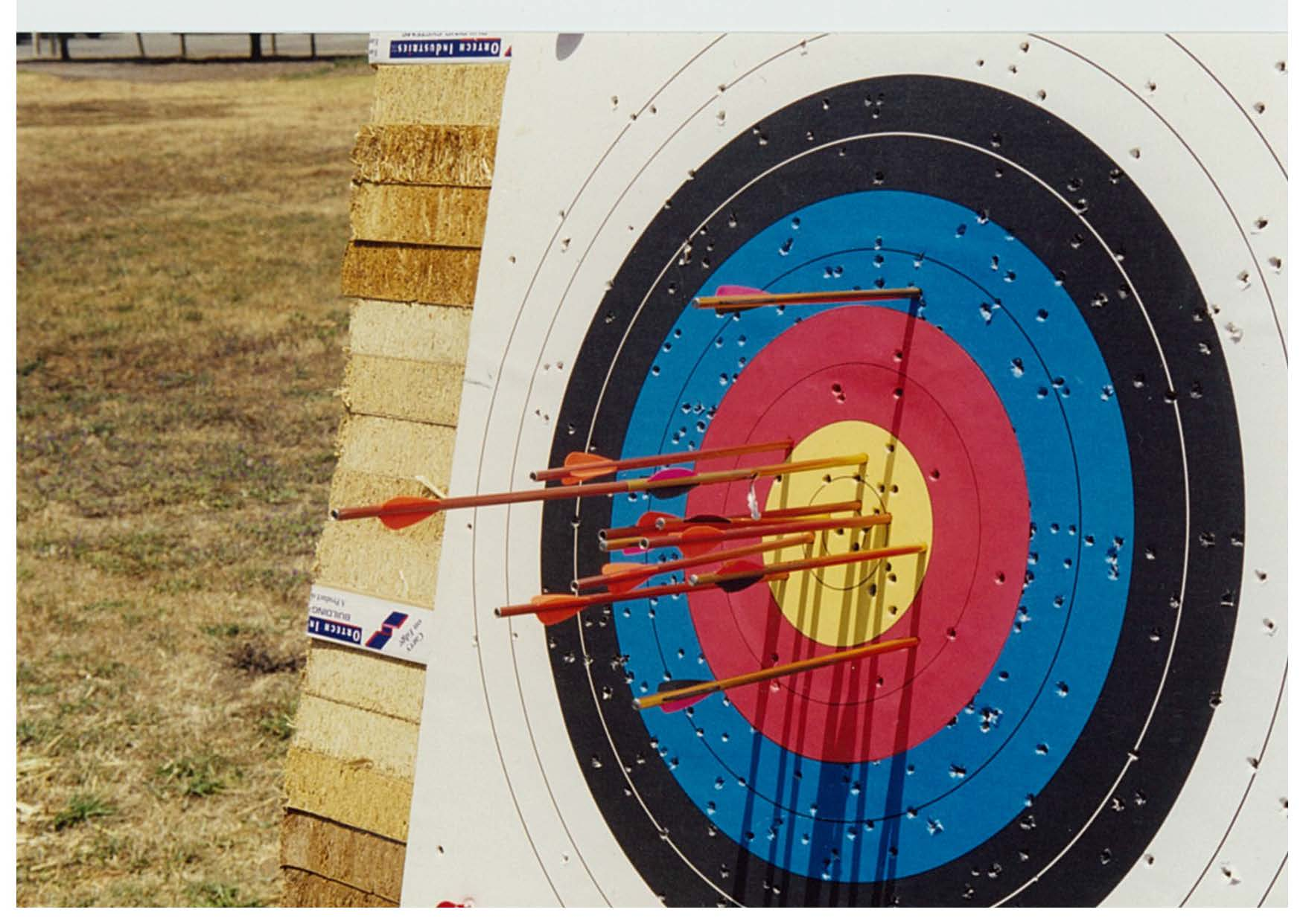 1980s Crossbow Robin Hood
