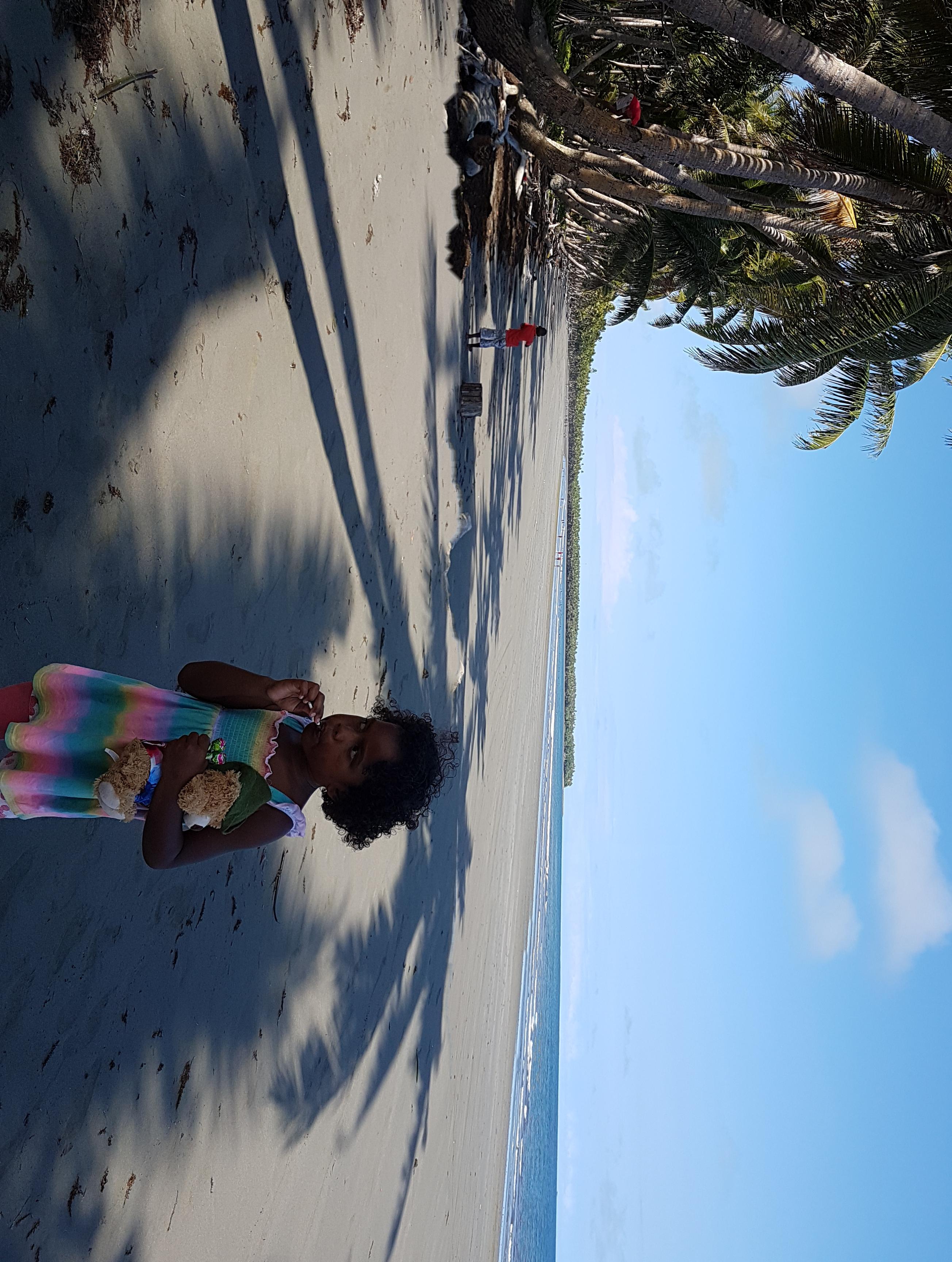 82 Village beach