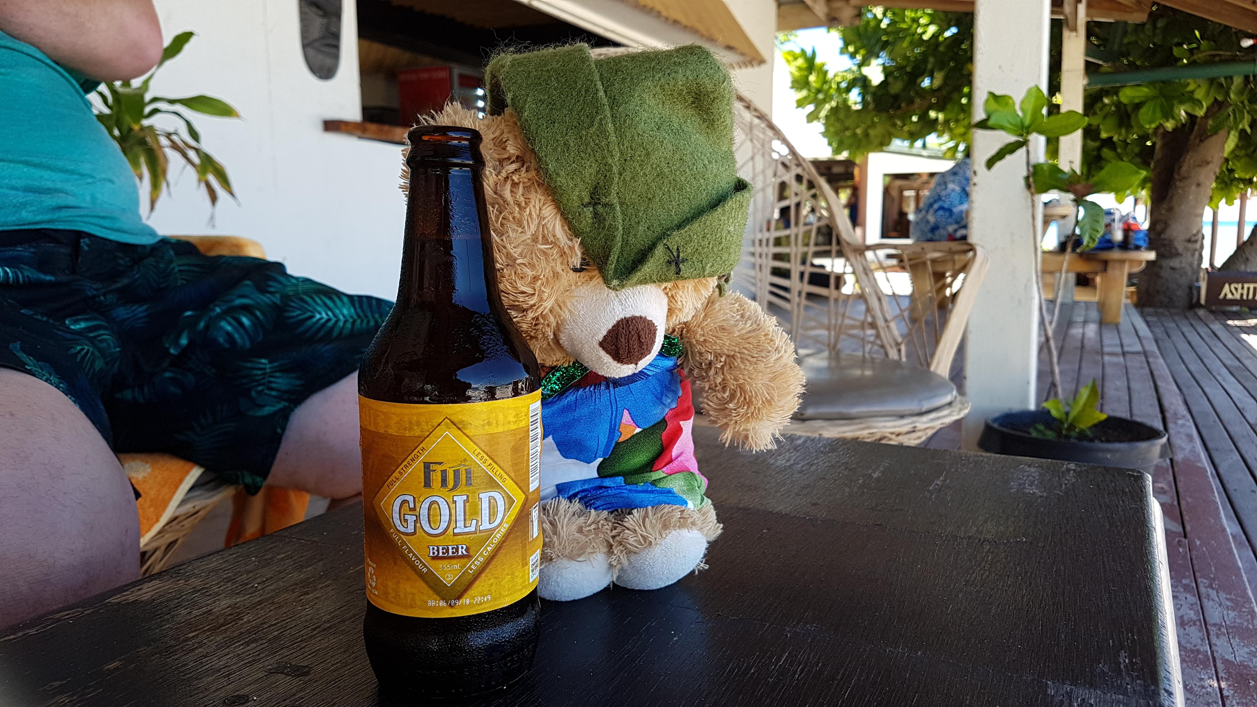 53 Fiji Gold