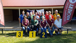 Crossbow Nationals 2018 Target