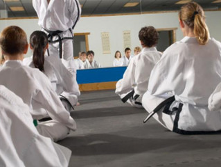 5 THINGS TO CONSIDER WHEN CHOOSING A MARTIAL ARTS CLUB
