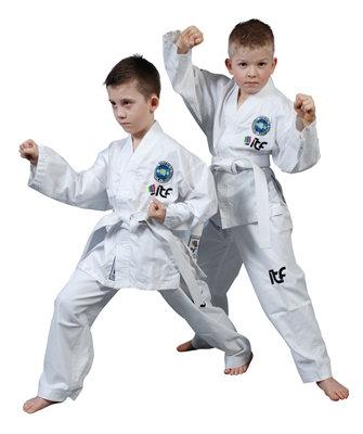 Taekwon-Do Training Uniform