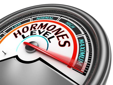 The Balancing Act of Hormones