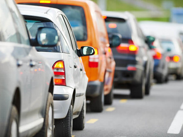 Traffic's Toll on Your Health