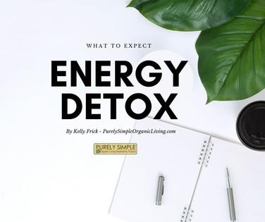 Energy Detox