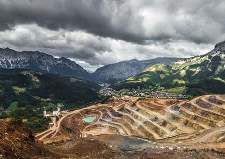 Toxic Heavy Metals Don't Rock