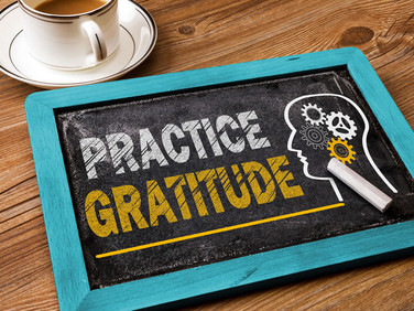 Gratitude and Health – Does it Really Make a Difference?