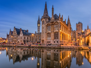 Meet us in Ghent at KfG 2019