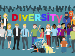 Diversity in film -  Disability doesn't mean inability
