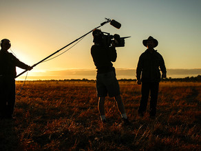 COVID has impacted Ultra Low Budget filmmaking