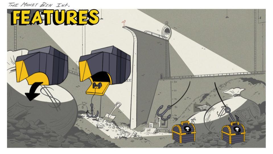 Iron Vulture Features pt. 2
