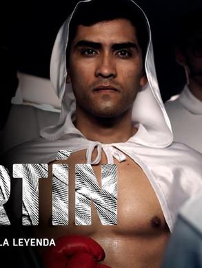 Martín, El Hombre y La Leyenda