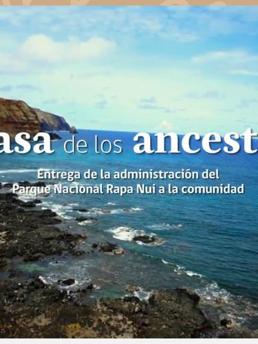 La Casa de los Ancestros