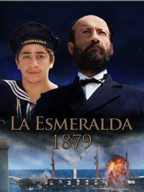 La Esmeralda 1879