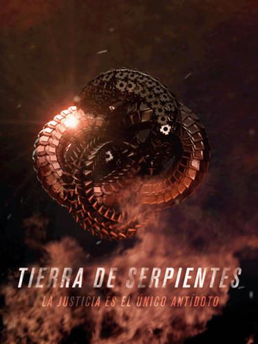 Tierra de Serpientes