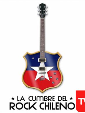 La Cumbre del Rock Chileno