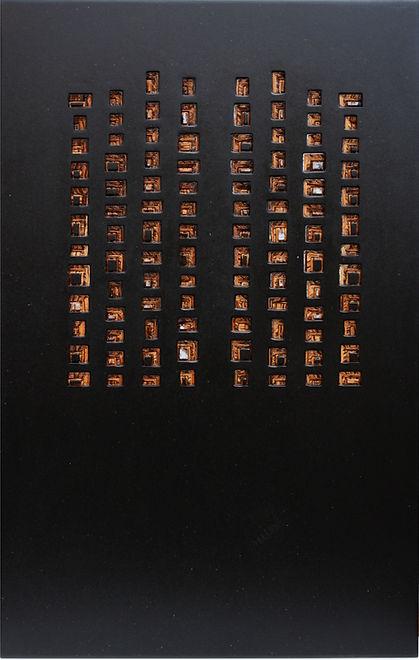 quadri in legno scultura da parete